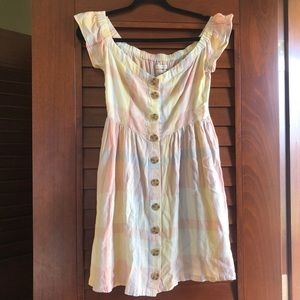Urban Outfitters Cute Dress